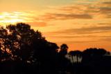 Sunrise, Atlantic Ocean, Sonesta Resort, Shipyard Plantation