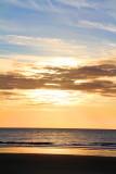 Sunrise, Atlantic Ocean, Coligny beach
