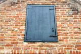 Window, Middelton Place