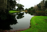 Middleton Place springhouse and chapel, Gardens, Middelton Place