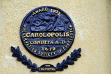 Carolopolis, award for well preserved architecture