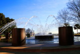 Fountain, Waterfront Park