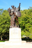 Daughters of the Confederacy monument, Battery Park