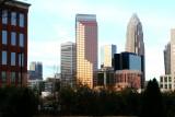Charlotte, North Carolina - The Queen City