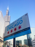 Building a new 'Chicago, Illinois
