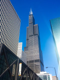 Sears Tower, Willis Tower, Chicago, Illinois