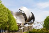 Pritzker Pavilion, Chicago, Illinois
