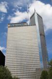 Prudential building, Chicago, Illinois