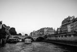 B&W, Paris, France