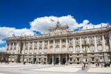 Royal Palace, Madrid, Spain