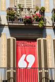 Museu de L'erotica, Barcelona, Spain