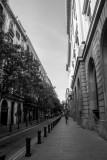 Streets of Barcelona, Spain