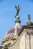 Basílica de Nostra Senyora de la Mercè, Barcelona, Spain