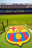 FCB, Camp Nou, Barcelona, Spain