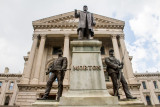 Indiana Soldiers & Sailors Monument,Indianapolis