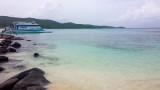 Snorkelling heaven, Playa Flamenco, Culebra, Puerto Rico