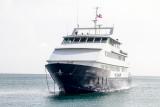 Ferry, Culebra, Puerto Rico