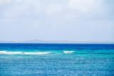 Atlantic Ocean, Playa Flamenco, Culebra, Puerto Rico