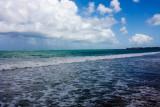 Atlantic ocean, Rio Grande, Puerto Rico