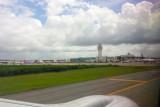 Luis Munoz Maran International Airport, San Juan