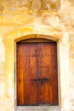 Doors and Windows, San Cristobal Castle, Old San Juan