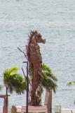 Caballito del Mar (Seahorse), Old San Juan