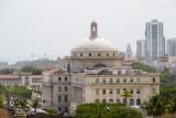 Capitol building, Old San Juan