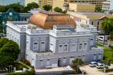 Centro de Recepciones del Gobierno de Puerto Rico (Antiguo Casino), Viejo San Juan