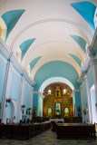 The Franciscan Chapel, San Francisco Church, Viejo San Juan