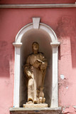 Santa Ana Church, Old San Juan