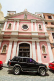 Santa Ana Curch, Old San Juan
