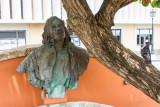 Statue, Old San Juan