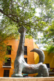 Jorge Zeno, Cat/Giraffe, Old San Juan