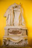 Juan Ponce de Leon, San Juan Bautista Cathedral, Old San Juan