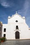 San Jose Church, Viejo San Juan