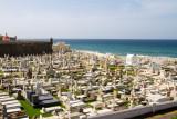 Cementerio Maria Magdalena de Pazzis, Viejo San Juan Cemetery