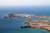 Last View of Old San Juan