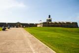 San Felipe El Morro Castle, World Heritage Site, Viejo San Juan