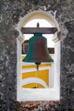 Bell, San Felipe El Morro Castle, Viejo San Juan