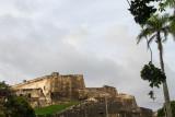 San Cristobal Castle, Old San Juan