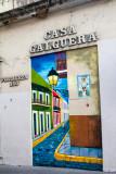 Casa Galguera, Old San Juan