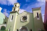 Church, Old San Juan