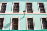 Doors and Windows, Old San Juan