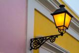 Street Light, Old San Juan