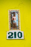 House number, Old San Juan