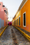 Street, Old San Juan