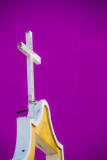 Cross, Templo la Hermosa, Old San Juan