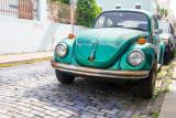 Car, Old San Juan