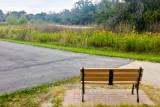 Bench, Barrington Park, Illinois