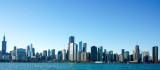 Chicago skyline, IL